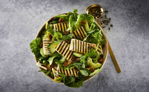 Arla Foods Ingredients unveils organic solution for cooking-stable cheese