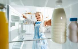 DSM unveils new lactase enzyme for lactose-free dairy products