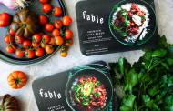 Fable unveils ready meals made with its vegan braised beef