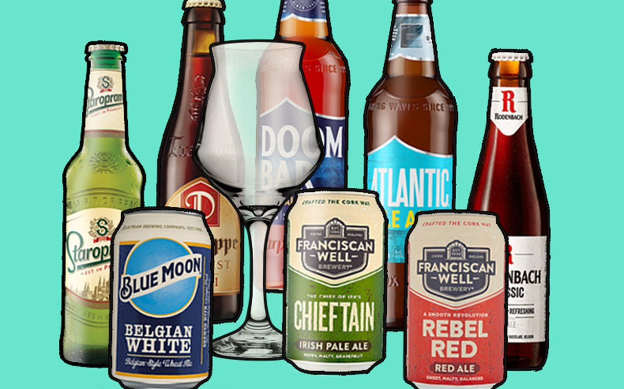 Molson Coors launches Revl direct-to-consumer store in the UK
