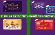 Mondelēz ditches plastic trays for carboard in adult selection boxes