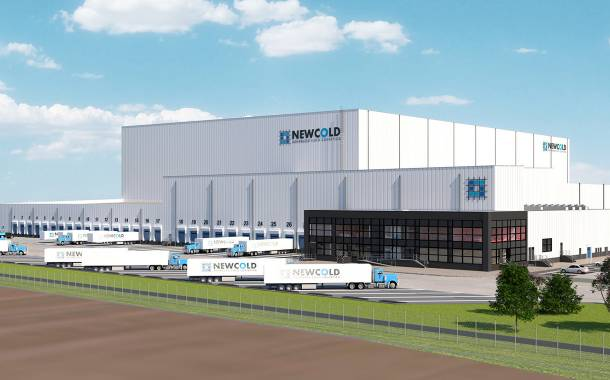 NewCold and Conagra partner to build $150m distribution centre
