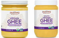 Nutiva debuts dairy-free ghee alternative in US