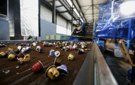 Nestlé and JDE Peet's collaborate to launch coffee pod recycling scheme