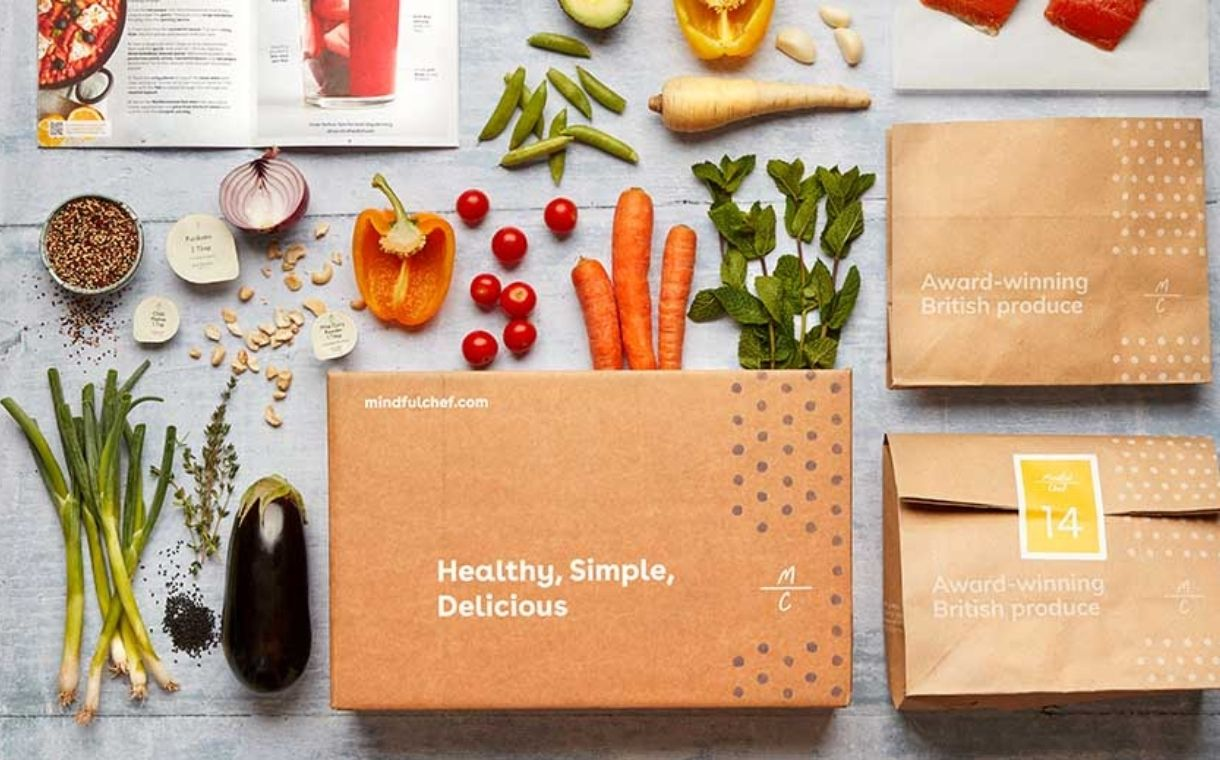 Nestlé to acquire majority stake in Mindful Chef