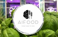 AI-driven vertical farming project secures $1m in funding