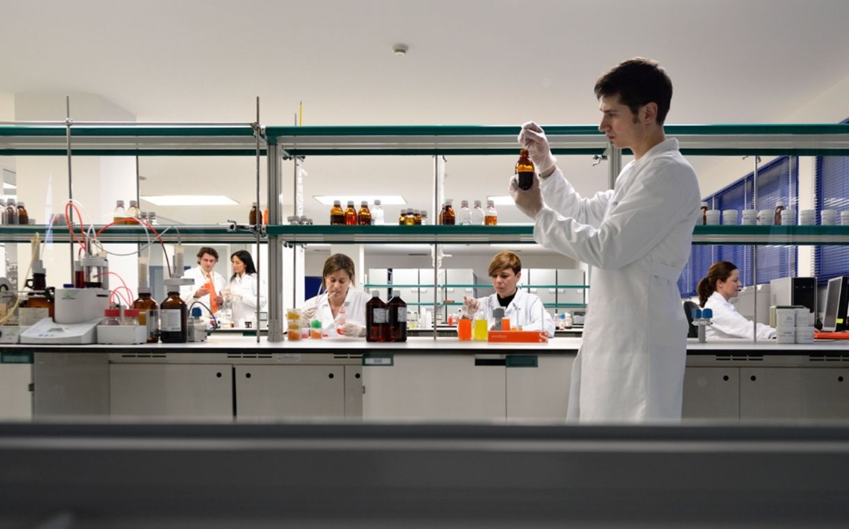 Croda to acquire flavour maker Iberchem Group for €820m