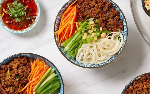 Beyond Meat unveils plant-based pork alternative for Chinese market