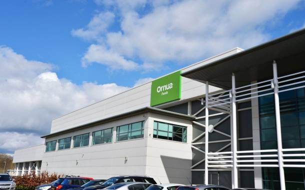 Ornua Foods UK to invest £3m at cheese packing plant