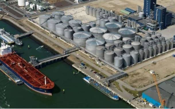 Bunge to sell refinery in Rotterdam to Neste