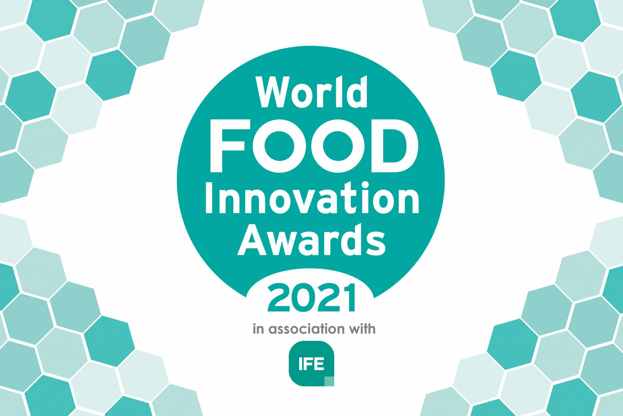 World Food Innovation Awards 2021 judging panel announced!