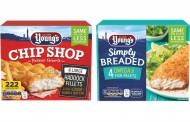 Young's Seafood hits packaging reduction targets ahead of schedule