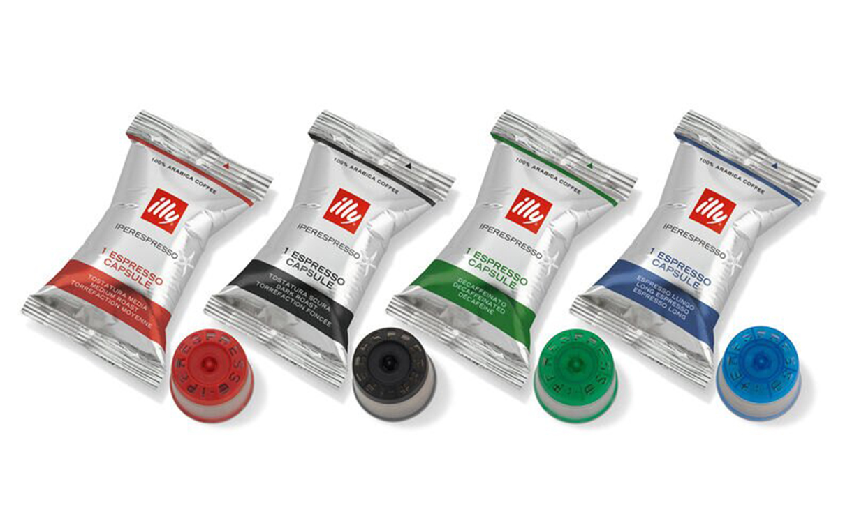 Illycaffè and TerraCycle partner in coffee capsule recycling scheme