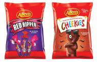 Nestlé reveals new names for Australia confectionery brands