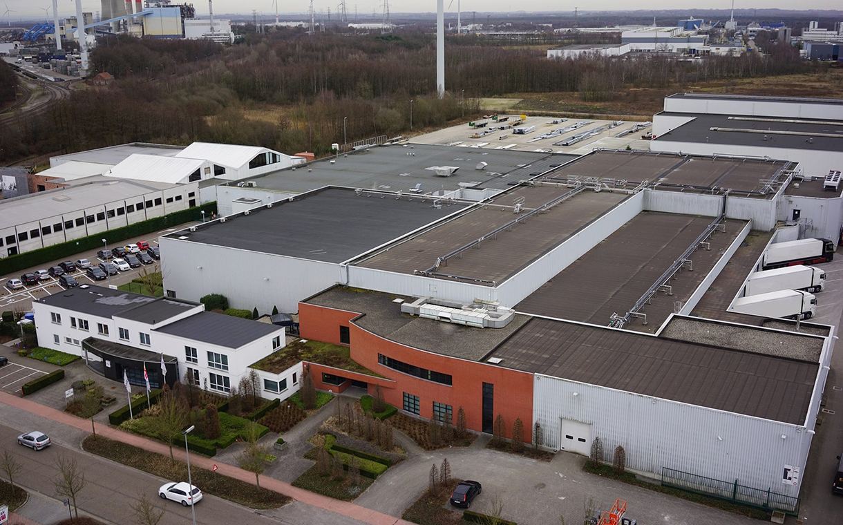 FrieslandCampina to close Yoko Cheese factory in Genk, Belgium