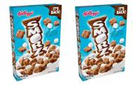 Kellogg's to bring back Smorz cereal after two-year break