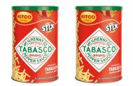 Mezzan collaborates with Tabasco brand maker on limited-edition snack