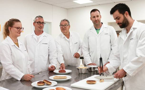 Loryma to open R&D technical centre for wheat-based ingredients