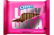 Mondelēz partners with Lady Gaga to release Chromatica-themed Oreos