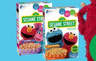 General Mills debuts new 'educational' Sesame Street cereal