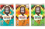 Nature's Path-owned Que Pasa debuts grain-free tortilla chips