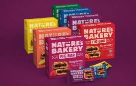 Kind to acquire snack bar maker Nature's Bakery