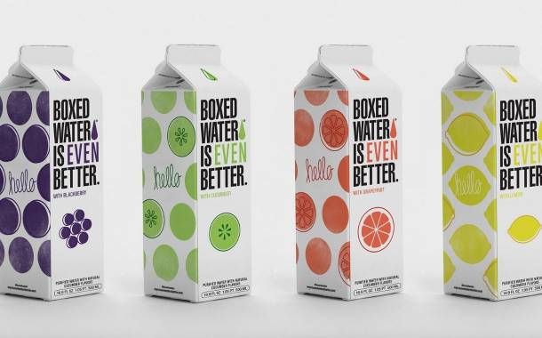 Boxed Water Is Better launches four new flavours