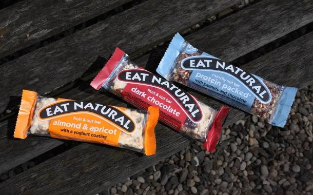 Ferrero eyes growth through healthy snacking with Eat Natural acquisition