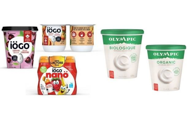 Lactalis to expand Canadian yogurt operations with Ultima Foods acquisition