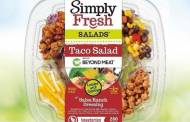 FiveStar Gourmet Foods introduces salad made with Beyond Meat