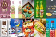 Top 10 new product releases featured on FoodBev in 2020