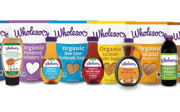 Whole Earth Brands strikes $180m deal to buy Wholesome Sweeteners