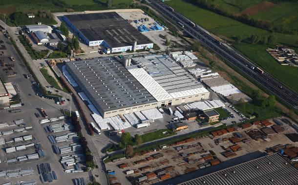 Alpla to install €5m extrusion system for rPET at Italian site
