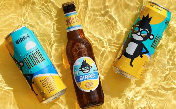 Indian craft beer brand Bira 91 secures $30m from Kirin Holdings