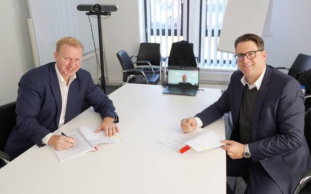 Bühler announces sustainable protein development partnership with DIL