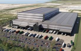 Mars UK announces a £350m sustainable logistics project with DHL