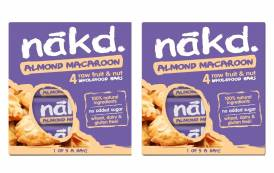 Natural Balance Foods to launch new Nakd bar