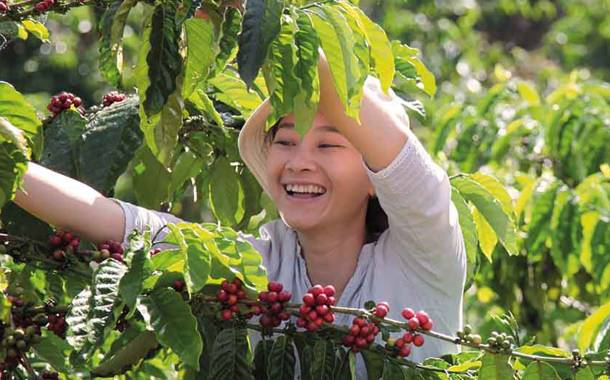 Nescafé aims for 100% responsibly sourced coffee by 2025