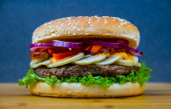 From bean to bleeding: the evolution of the plant-based burger
