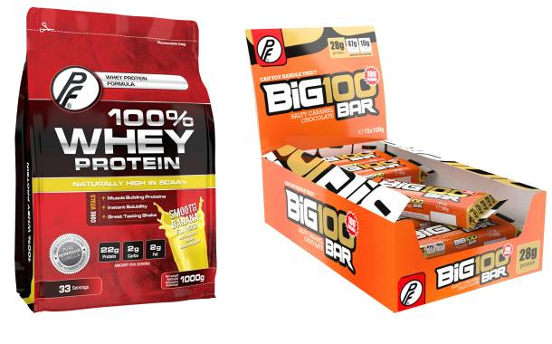Orkla subsidiary acquires sports nutrition brand Proteinfabrikken