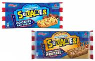 Kellogg launches new Rice Krispies Squares American range