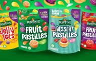 Nestlé to release Rowntree's Dessert Pastilles in the UK and Ireland