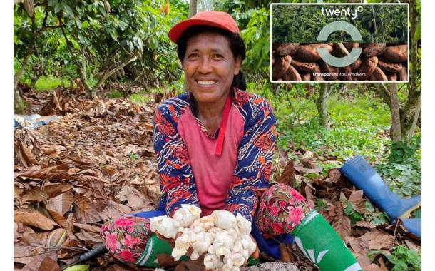 Olam launches speciality cacao business Twenty Degrees
