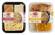 Tyson releases fresh meal kits for families in US