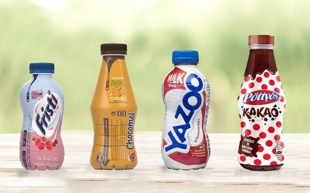 FrieslandCampina announces move to 100% rPET bottles