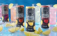 AB InBev announces launch of Bud Light Seltzer Lemonade