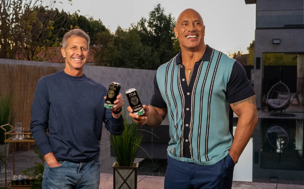 Molson Coors teams up with Dwayne Johnson to launch Zoa energy drink