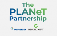 PepsiCo and Beyond Meat form joint venture for plant-based protein