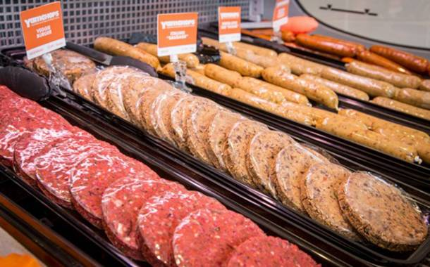 Plant&Co purchases plant-based butcher YamChops