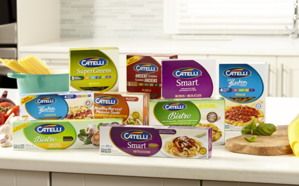 Barilla buys dry pasta firm Catelli in $128.6m deal
